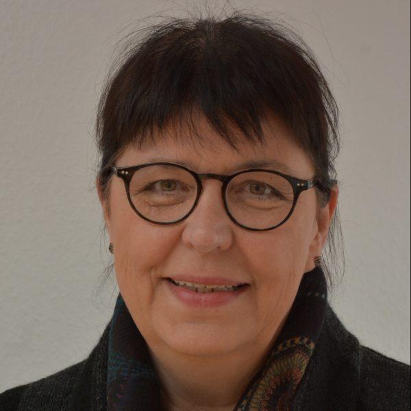 Sigrid Koppelmann, Porträt, SPD Stade
