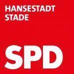 Logo: SPD Stade