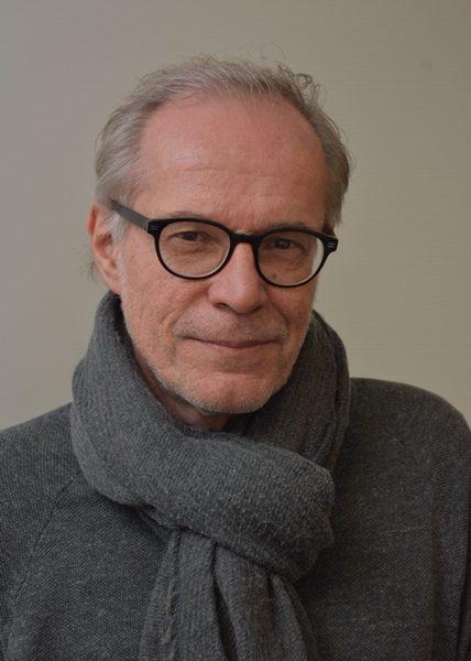Ulrich Wiegel, Porträt, SPD Stade