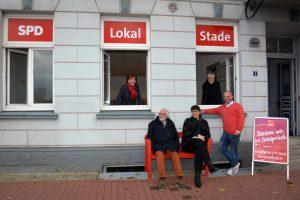 SPD Lokal Stade