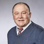 Bernhard Augustin, Porträt, SPD Stade