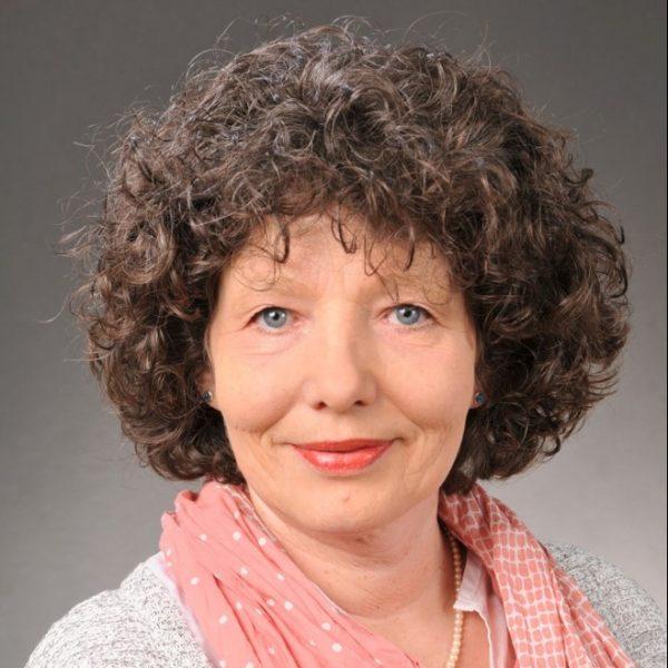 Sabine Giesler, Porträt, SPD Stade