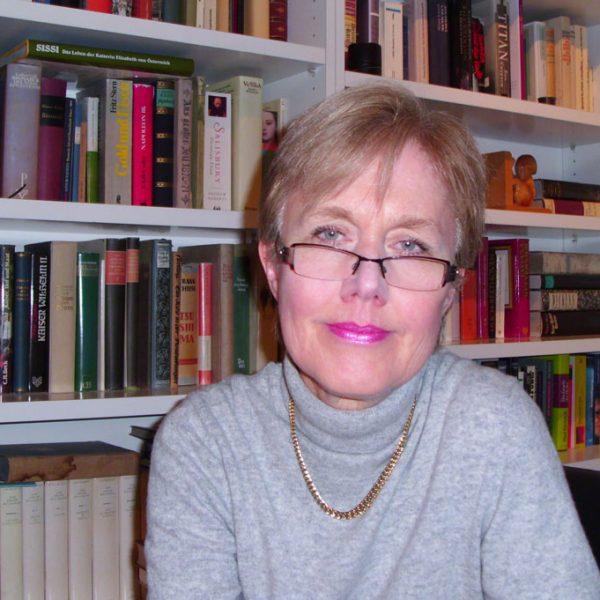 Sigrid Richter, Porträt, SPD Stade