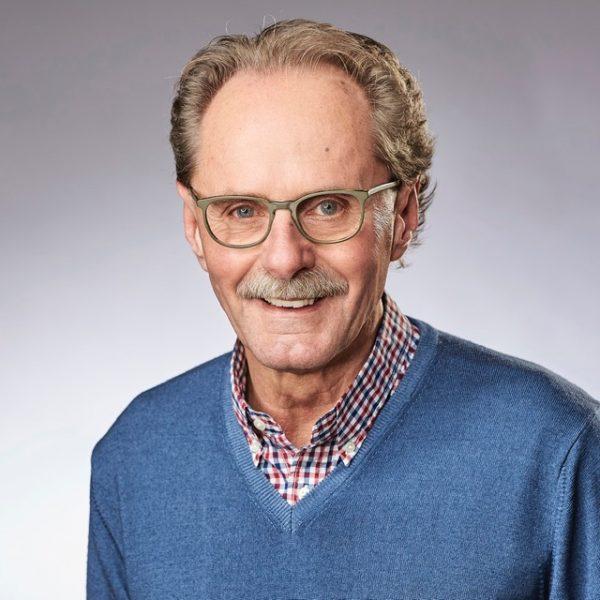 Hermann Müller, Porträt, SPD Stade