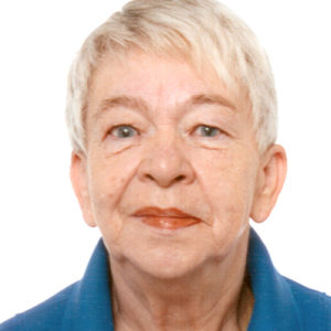 Monika Ziebarth, Porträt, SPD Stade
