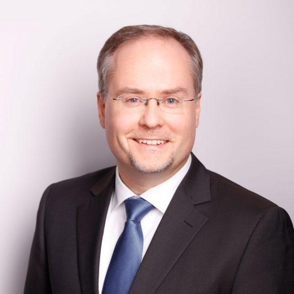 Oliver Kellmer, Porträt, SPD Stade