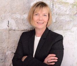 Silvia Nieber, Porträt
