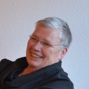 Inge Ahrens, Beisitzerin im SPD-Ortsvereinsvorstand Stade