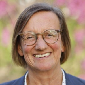 Karin Strauß, Beisitzerin im SPD-Ortsvereinsvorstand, SPD Stade