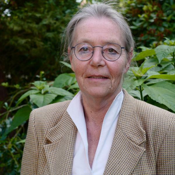 Franziska Scheschonk, Porträt, SPD Stade