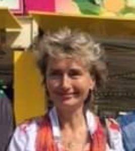 Martina Bredendiek, Porträt, SPD Stade