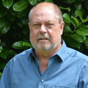 Walter Punke, Mitglieder- und Bildungsbeauftragter der SPD Hansestadt Stade