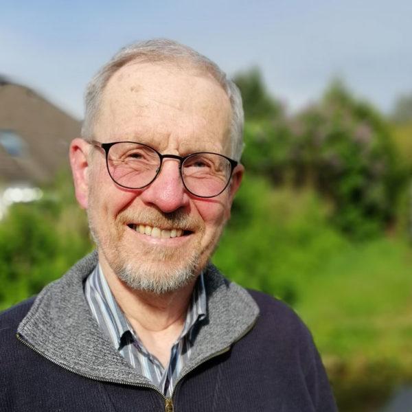 Bernd Ebbe
