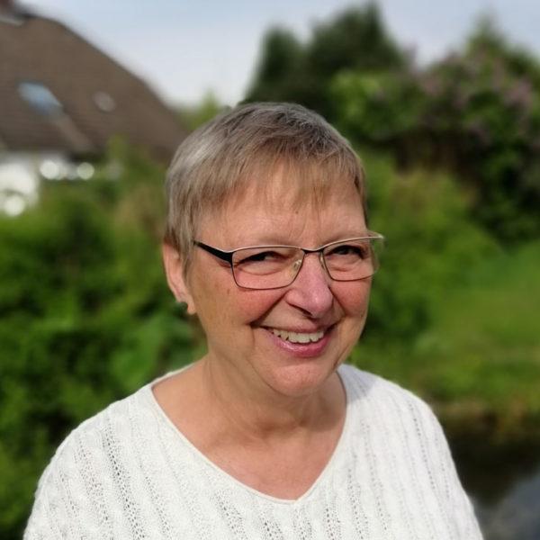 Brigitte Ebbe
