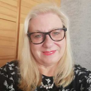 Martina Pfaffenberger