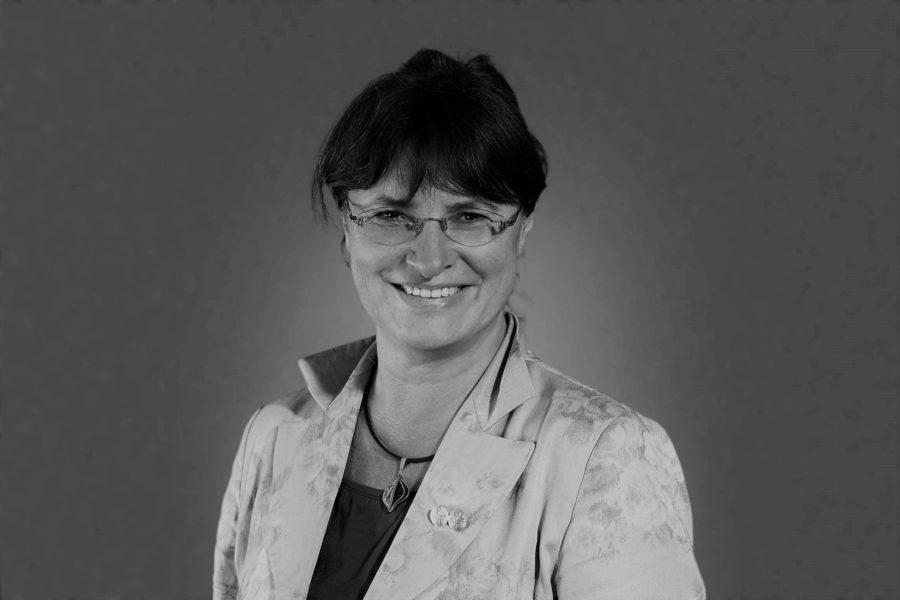 Dr. Margrit Wetzel