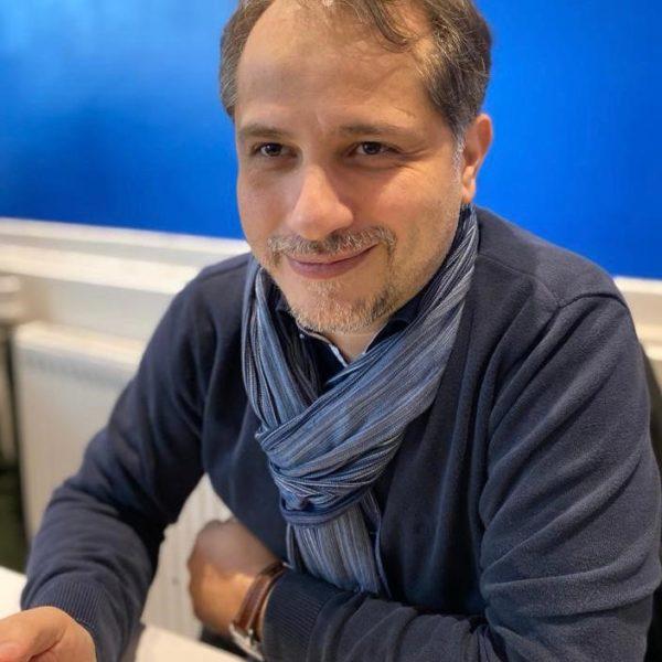 Amir Afschartabbar